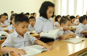 Gia sư dạy kèm lớp 2 tại nhà Hà Nội
