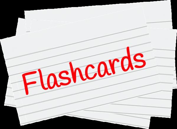FlashCards là gì