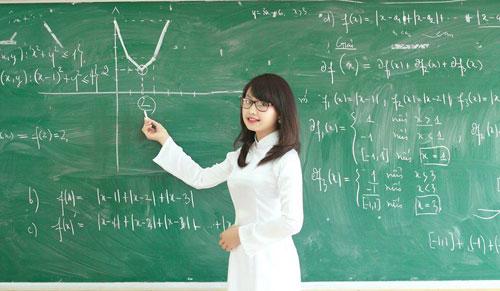 Giáo viên tận tâm giàu kinh nghiệm