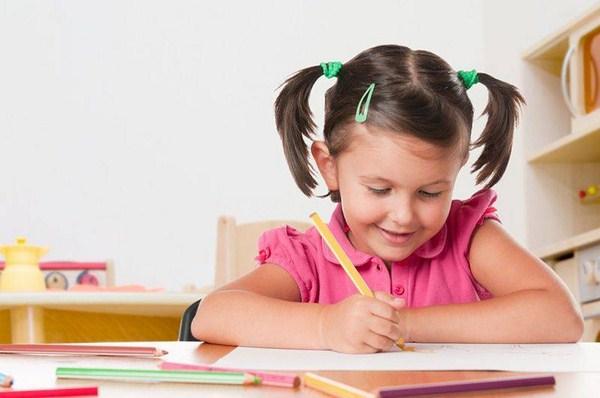 Gia Sư Việt sẽ giúp bé hào hứng hơn trong việc học toán