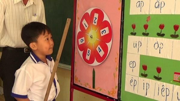 Học Tiếng Việt là một môn học quan trọng