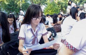tiêu chí lựa chọn gia sư dạy văn chất lượng