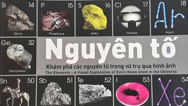 Hóa trị của nguyên tố