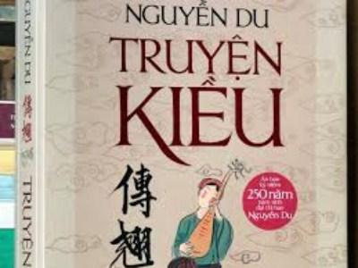 Nghị luận xã hội thông qua tác phẩm nổi tiếng Truyện Kiều của Nguyễn Du