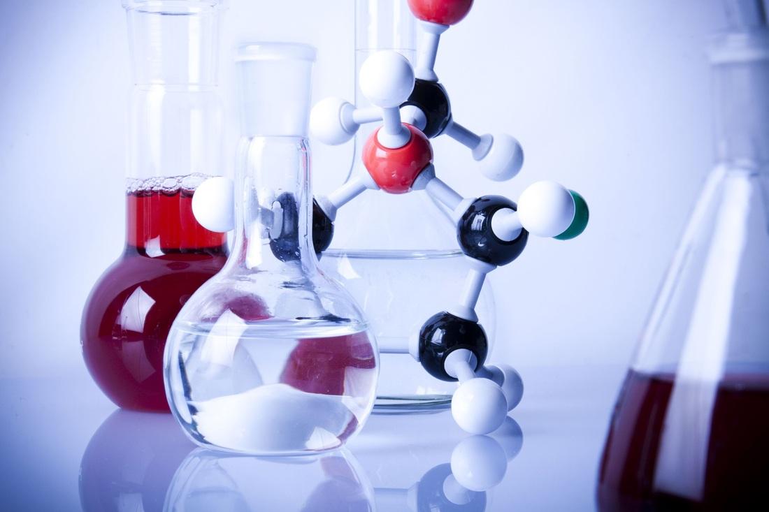 Xác định công thức hóa học
