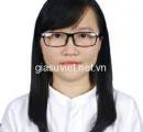 Gia sư giỏi, kinh nghiệm dạy Toán, Tiếng Việt, Tiếng Anh cấp 1