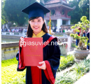 Gia sư giàu kinh nghiệm dạy kèm môn Toán THCS tại Thanh Xuân