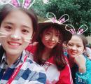 Gia sư trường ĐH Ngoại Thương dạy Tiếng Anh từ 8 – 12 ở Hà Nội