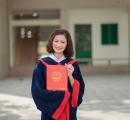 Gia sư HV Tài Chính nhận kèm Tiếng Anh lớp 1- 5 khu vực Đông Anh