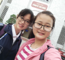 Gia sư sinh viên của kinh nghiệm gia sư Toán, Văn, Anh