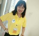 Gia sư CLC Khoa Hóa Trường ĐHSP Hà Nội từng HSG cấp Tỉnh