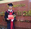 Gia sư Toán giỏi trường HV Tài Chính – 7 năm kinh nghiệm