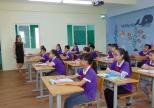 Bí quyết giúp học sinh lớp 6 học tốt môn tiếng Anh