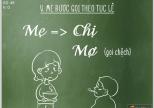 Nâng cao kiến thức để nắm bắt được đặc điểm loại hình của tiếng Việt