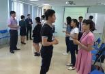 Kinh nghiệm dạy kỹ năng giao tiếp cho học sinh THPT