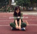 Gia sư sinh viên giỏi ĐH Luật kèm Tiếng Anh lớp 6, 7, 8 ở Nguyễn Chí Thanh
