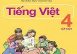 6 phương pháp giúp học sinh lớp 4 học giỏi Tiếng Việt