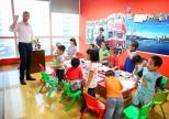 5 tuyệt chiêu giúp trẻ lớp 4 học tốt tiếng Anh