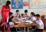Những tuyệt chiêu khiến trẻ lớp 5 hứng thú và học giỏi Tiếng Việt
