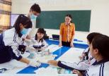 Phương pháp dạy môn Hóa học ở bậc THPT mang lại hiệu quả