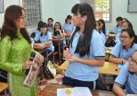"""Phương pháp dạy Văn để học sinh THPT """"viết Văn như hơi thở"""""""