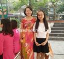 Gia sư Toán, Tiếng Việt, Tiếng Anh cấp Tiểu Học